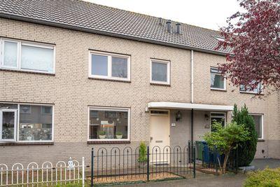 Gustaaf Gelderstraat 38, Almere
