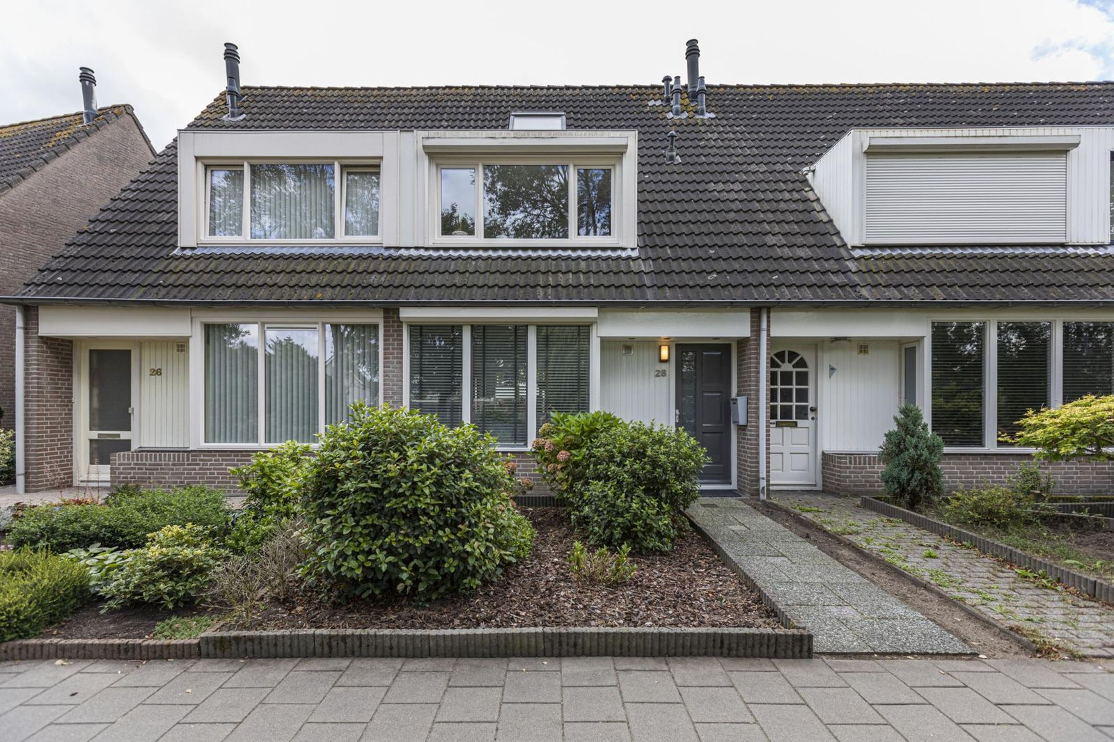 Dubbelberg 28, Roosendaal