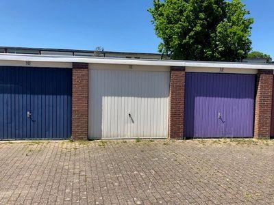 Zuiderzeestraat 8G5, Oost-Souburg