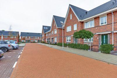 Kwartszand 10, Naaldwijk
