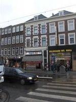 West-Kruiskade, Rotterdam