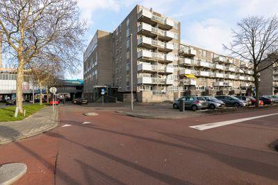 Voermanweg 132, Rotterdam
