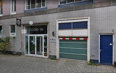 Lutmastraat, Amsterdam