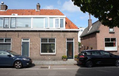 Willemstraat 134, Ridderkerk