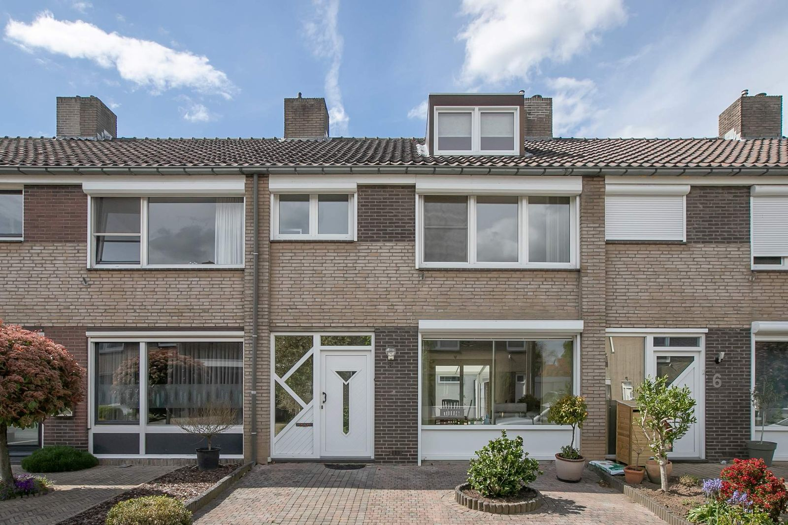 Pulperdonk 8, Maastricht