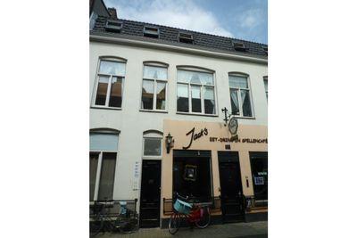 Tuinstraat, Tilburg
