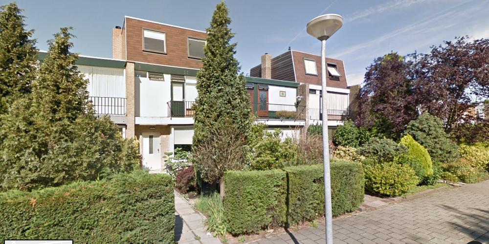 Koekoekslaan, Schiedam