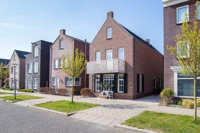 Kettingsteek 11, Almere