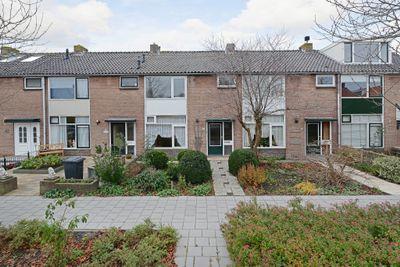 Schoterveld 38, Nieuwveen