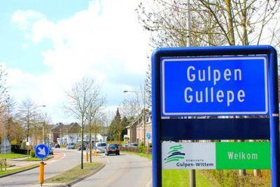 Burggraverweg, Gulpen
