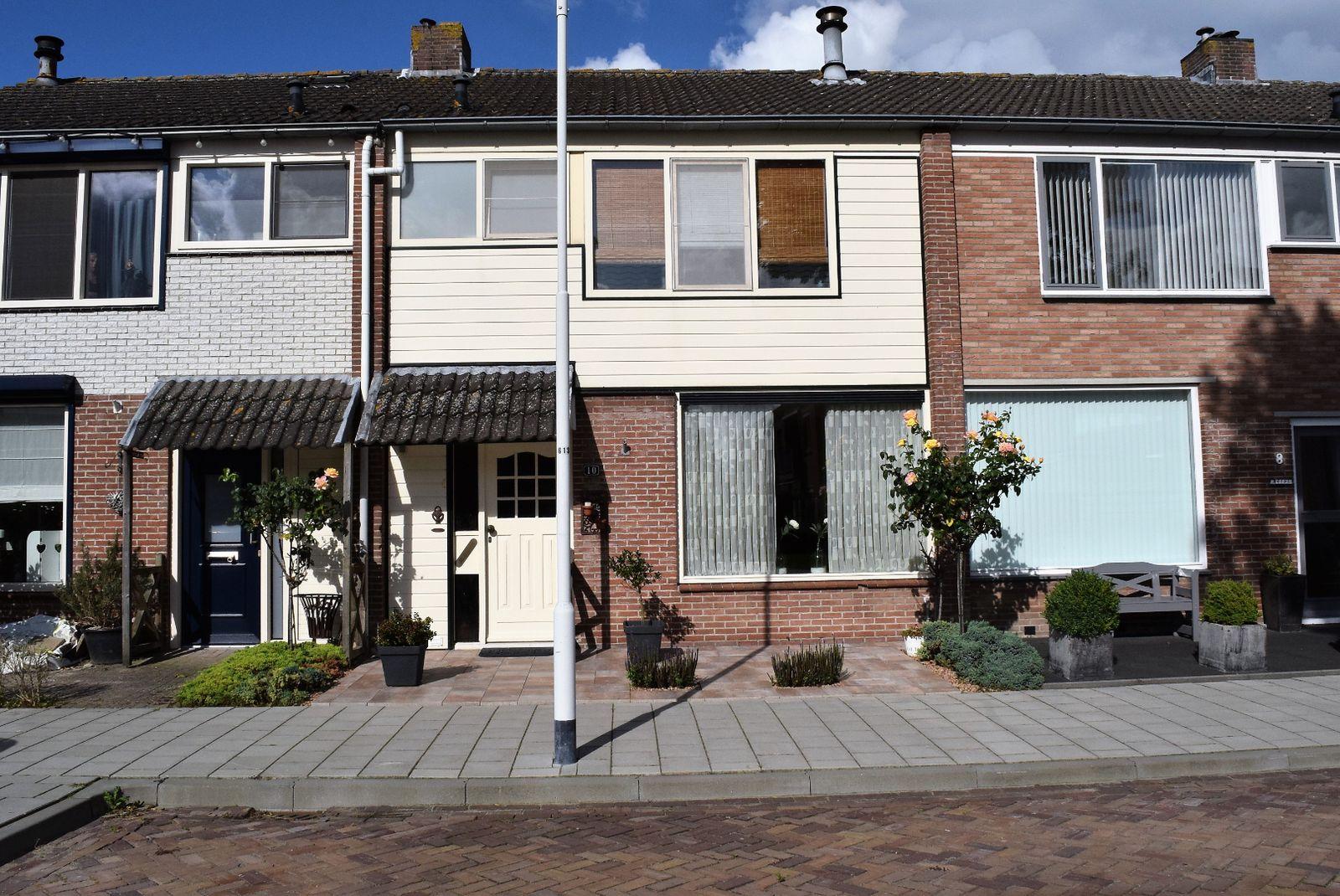 J.F. de Millianostraat 10, Breskens