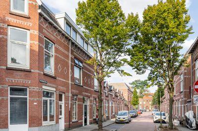 Goereesestraat 4, Schiedam
