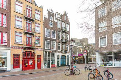 Haarlemmerplein 113/4, Amsterdam