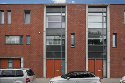 Lange Hilleweg 98, Rotterdam