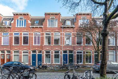 Verlengde Nieuwstraat 26-a, Groningen