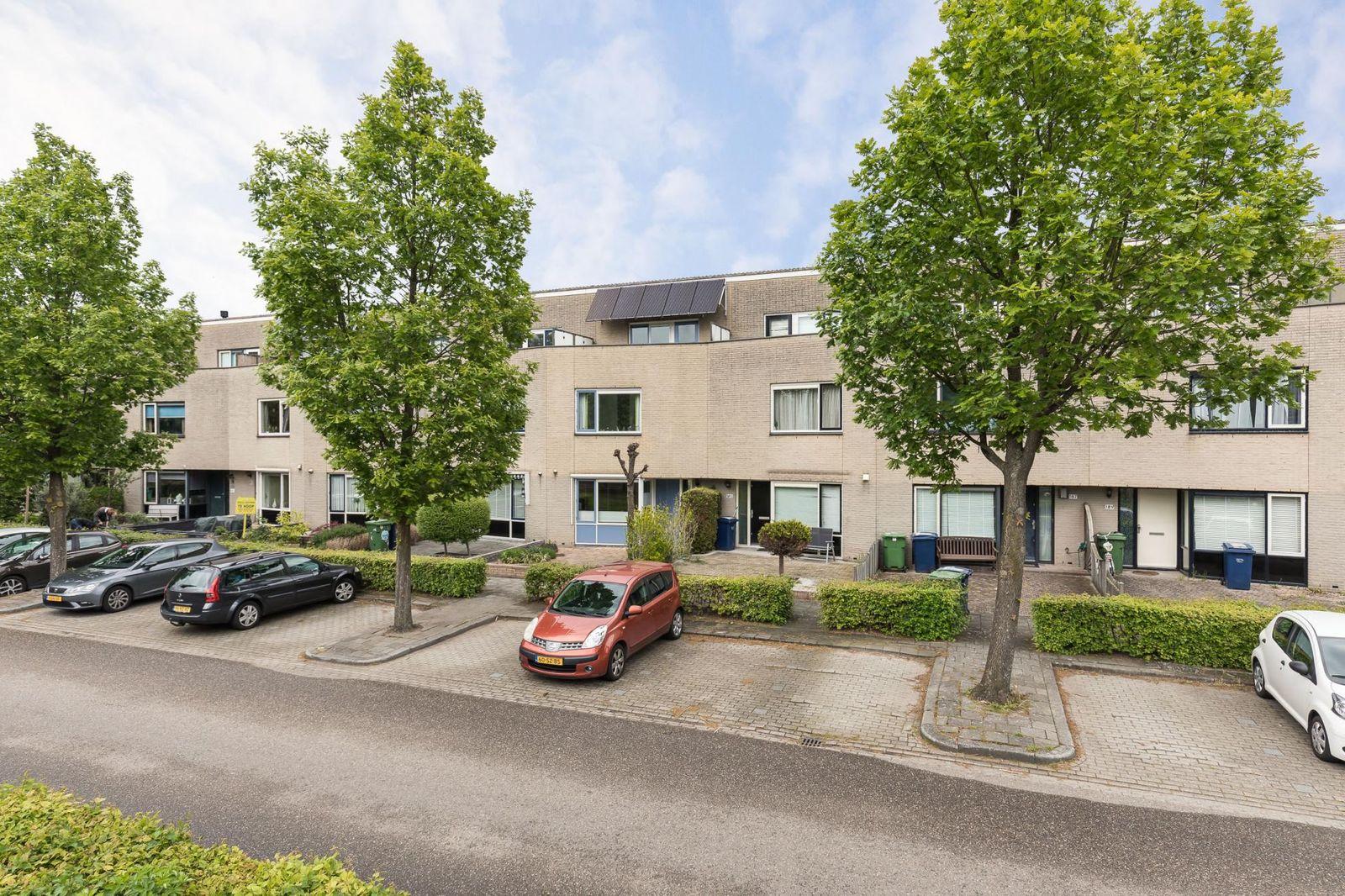 Parkwijklaan 183, Almere