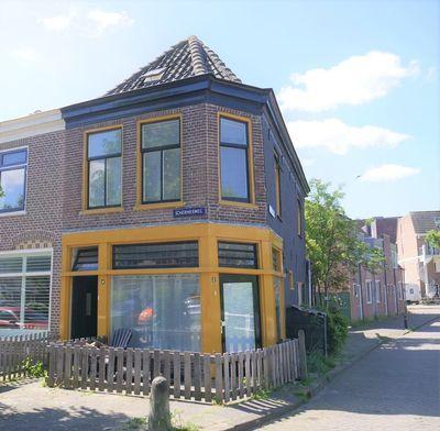 Schermerweg, Alkmaar