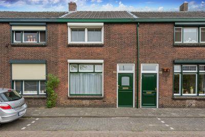 Hoogeindsestraat 84, Helmond
