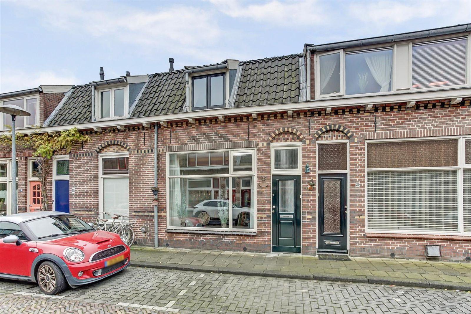 Concordiastraat 18, Utrecht