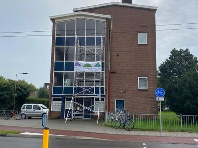 Lange Wal 100, Arnhem