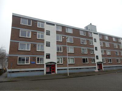 Zocherstraat 32, Rotterdam