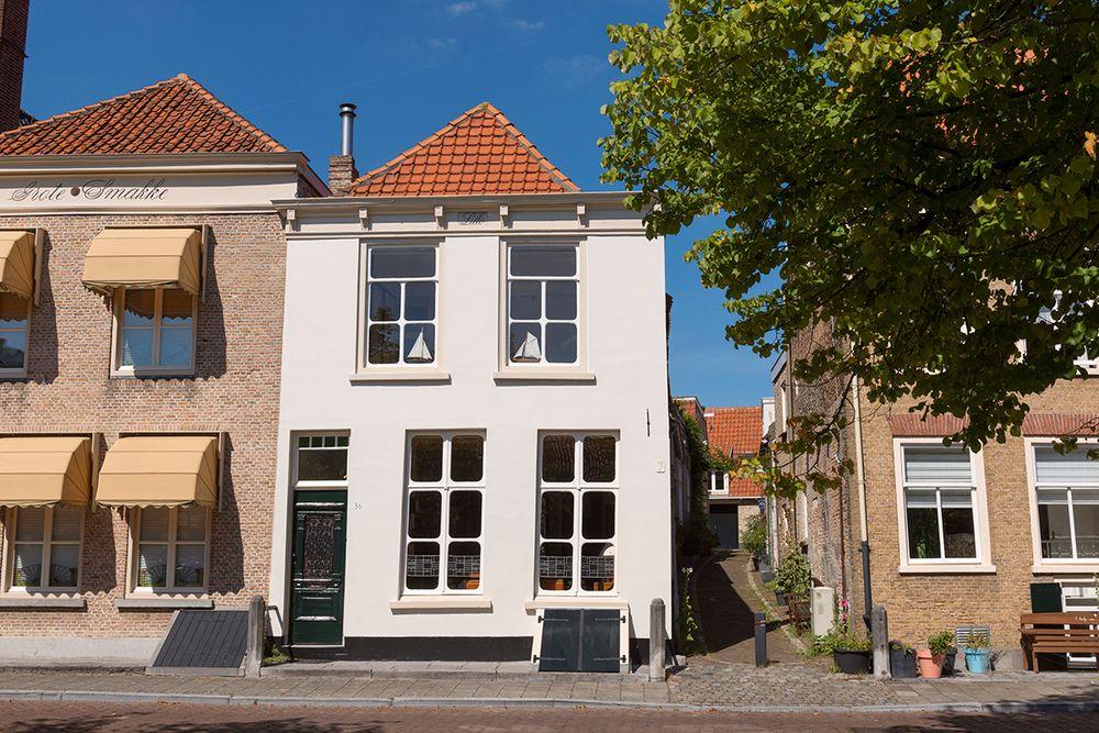 Noordzijde Haven 36, Bergen Op Zoom