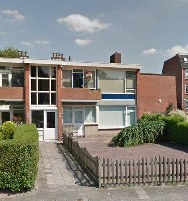 Tulpstraat, Winschoten
