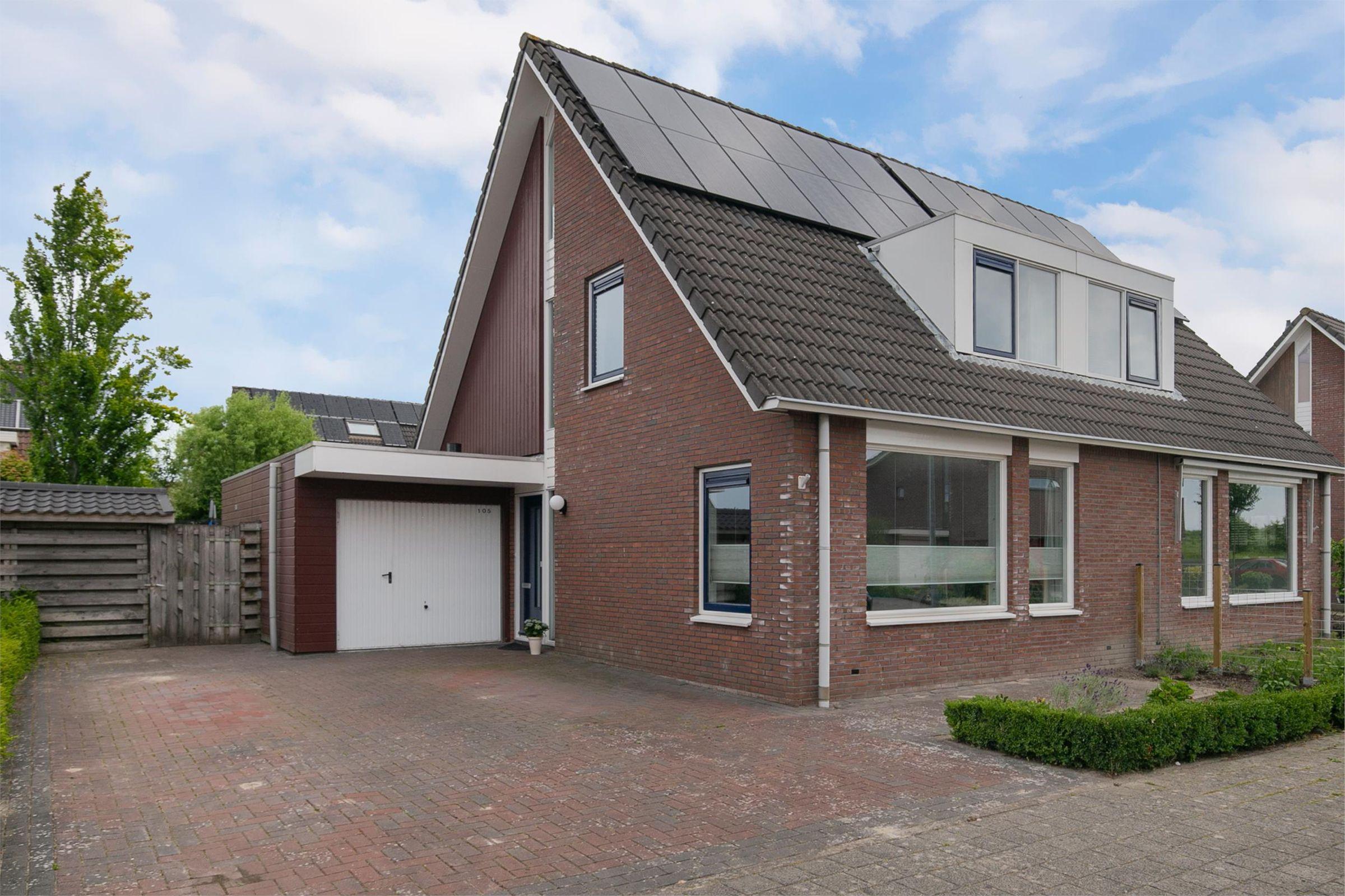 Ruischerwaard 105, Groningen