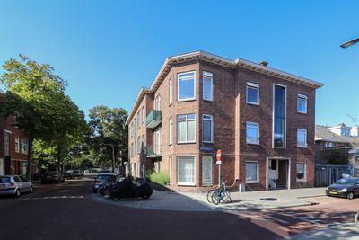 Boendalestraat 85, Den Haag