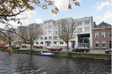 Noordwal 89, Den Haag