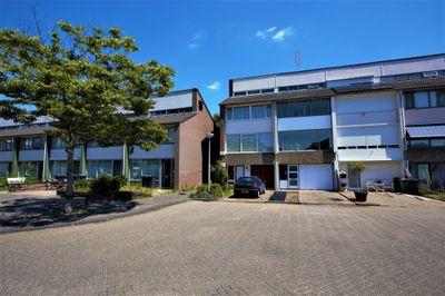 Eerste Hambaken 75, 's-Hertogenbosch