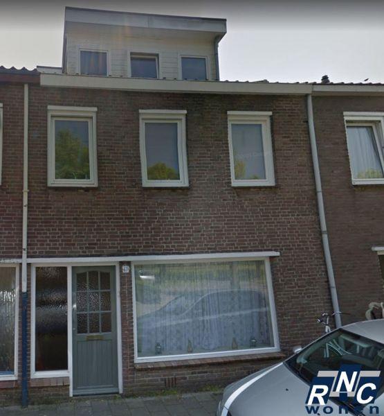 Textielplein, Tilburg