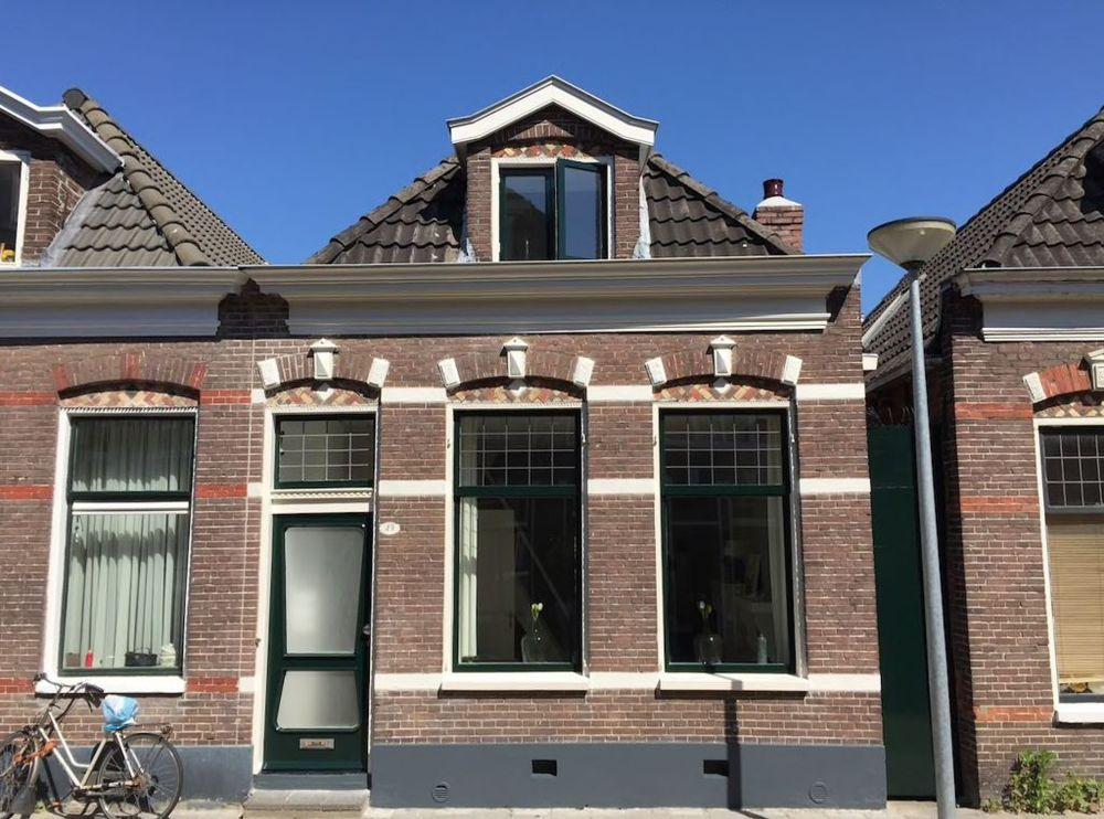 Leeuwarderstraat, Groningen