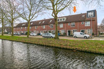 Paul Whitemansingel 20, Rotterdam