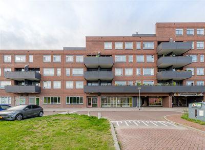 Daan Hoeksemastraat 79, Almere