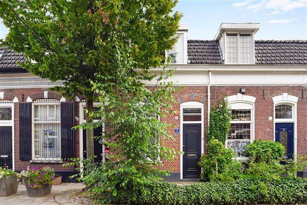 Klaverstraat 8, Tilburg