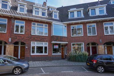 Prins Frederik Hendrikstraat 19, Rotterdam