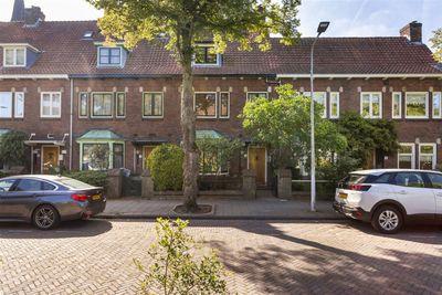 Lorentzkade 2, Leiden