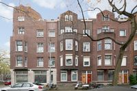 Henegouwerplein 2B, Rotterdam