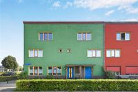 Siennastraat 1, Almere