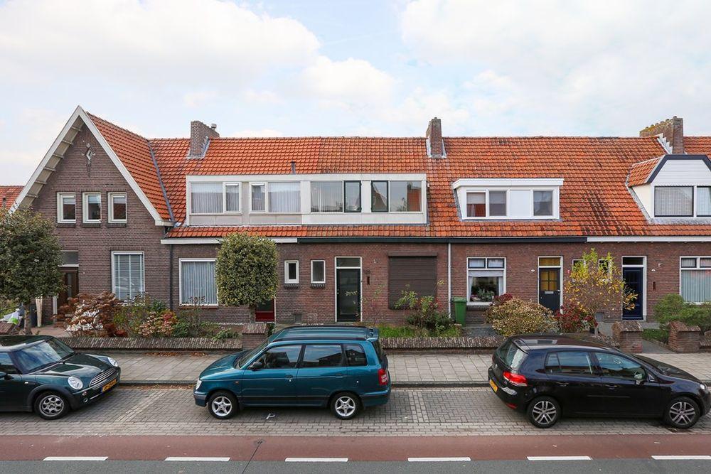 Putstraat 120, Waalwijk
