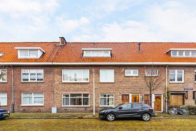 Pieter Spastraat 23, Den Haag