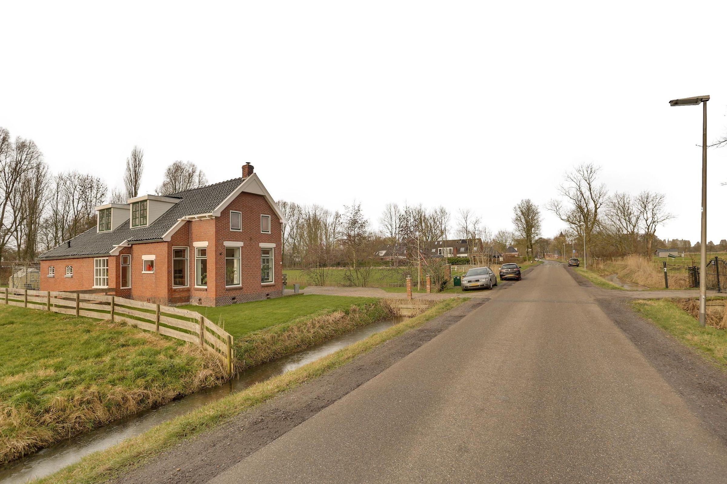Noorddijkerweg 25, Groningen