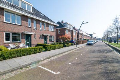 Johan van der Poortenlaan 17, Spijkenisse