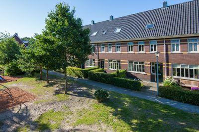 Goudsbergerhout 26, Harderwijk