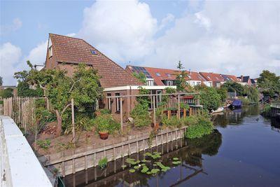Speksnijdersweg 37, Landsmeer