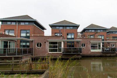 Waterlelie 4, Heerjansdam