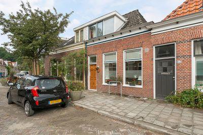 Eerste Spoorstraat 13, Groningen