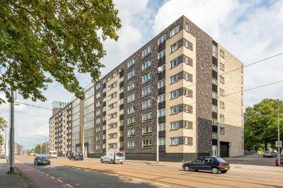 Boezemkade 339, Rotterdam