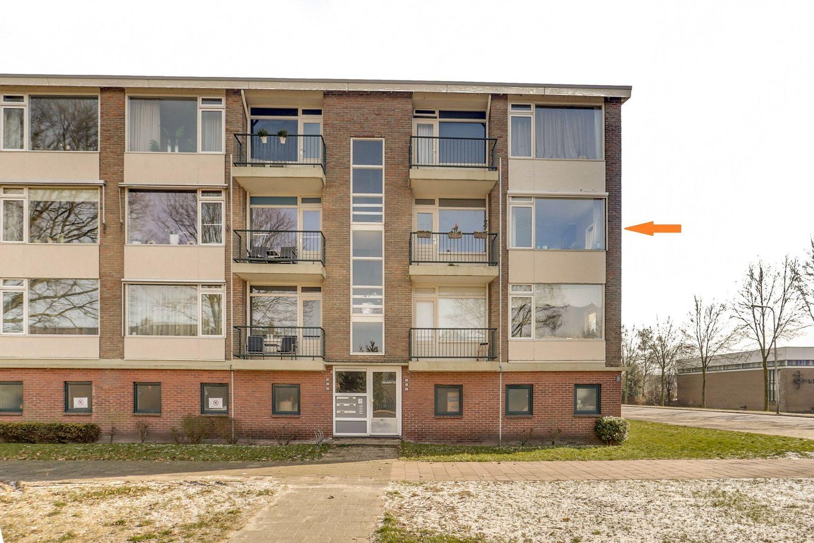 Ericalaan 131, Hoogeveen